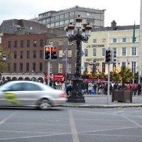 Голопом по Дублину.. :: zoja
