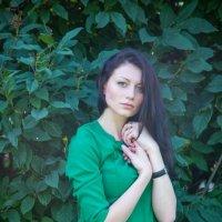 Y. :: Yuliya Kaminskaya