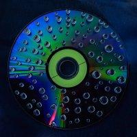 CD-диск :: Angelika Faustova