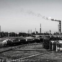 индастр :: Ежи Сваровский