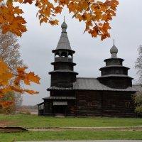 Песня осени :: Евгений Никифоров