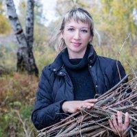 Осень. :: Аркадий Шведов