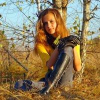 Осень..... :: Алексей Ревук