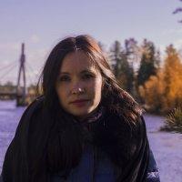 Олеся :: Ирина Байбулатова