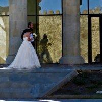Свадьба :: Наталья Джикидзе (Берёзина)