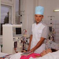 Доктор :: Алексей Golovchenko