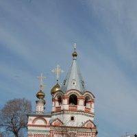 Соликамск :: Людмила Добрецкая