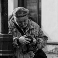 В процессе. :: Александр Степовой