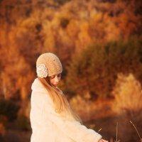 выходные на природе :: Nina Zaitseva