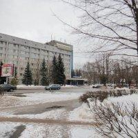 ОБНИНСК :: Дмитрий Паченков
