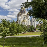 Храм На Крови :: Alexandr Jakovlev