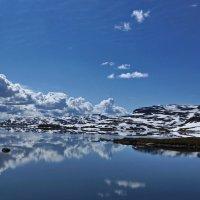 Norway :: Irina -