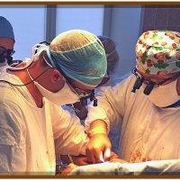 Операция на сердце :: Григорий Кучушев