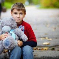 Моя любовь :: Юлия Федорова