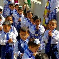 Лица Индии.Малыши. :: Михаил Рогожин