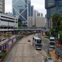 Гонконг :: Михаил Рогожин