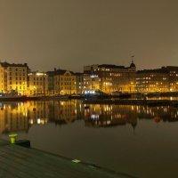 Вечер в Хельсинки :: Татьяна