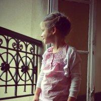 В ожидании :: Olga Stolpovskaya