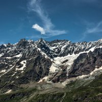 The Alps 2014 Italy Matterhorn 6 :: Arturs Ancans