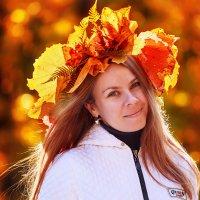 Снова осень... :: Игорь Грошев