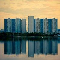 Нижневартовск :: Игорь Beliy
