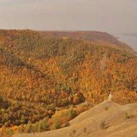 Жигулевские горы :: Александр Попов