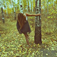 Мне нравится :: Виктория Дмитриевна