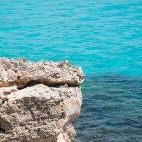 Средиземное море :: Elena Davydova