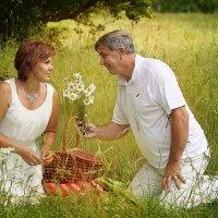 День семьи, любви и верности :: Яна Валова