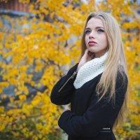 Анна :: Олег Бондаренко
