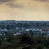 Панорама Ужгорода :: Сергей Форос