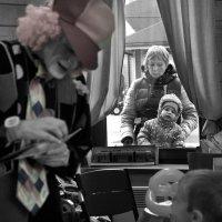 праздник в детском кафе :: Максим Должанский