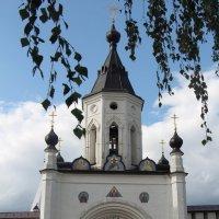 Свято Успенский монастырь г.Старица :: Ольга Крулик