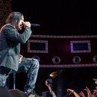 Концерт Three Days Grace в Казани :: Евгений Чурбанов