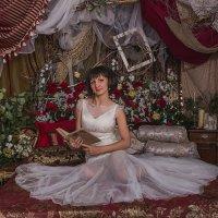 невеста :: Mari - Nika Golubeva -Fotografo