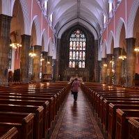 В Католическом Храме. :: zoja