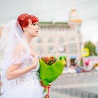 Невеста Юлия :: Павел Калёнов