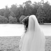 Невеста :: Роман Маркин