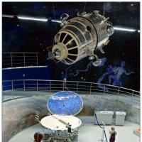 Большое космическое путешествие... :: Кай-8 (Ярослав) Забелин