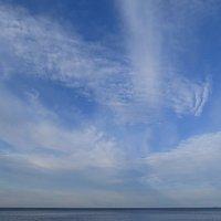 утро на море 1 :: Валерий Дворников