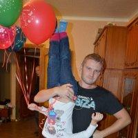 правильный день рождения :: Евгений Фролов