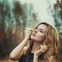 Портрет :: Ольга Контузорова