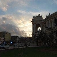 Театр Оперы и Балета :: Андрей Юмашев