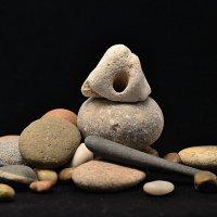 Сад камней :: Angelika Faustova