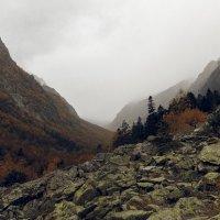 Тропа на Бадукские озера :: Анна Кузнецова