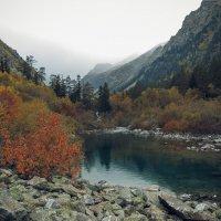 Нижнее Бадукское озеро :: Анна Кузнецова