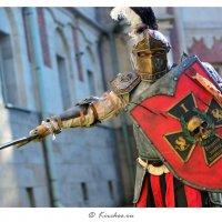 Warhammer Knight :: Kirchos Foto