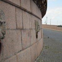 Любимый город - и снова львы :: Светлана Шарафутдинова