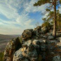 На яблоновом хребте :: Сергей Брагин