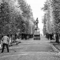 осень :: Vasiliy V. Rechevskiy